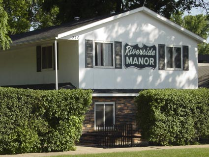 Riverside Manor - Carr Properties in Marshall MN - Rental Listings